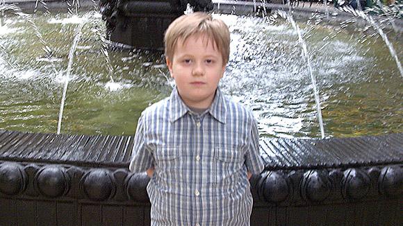 мальчик отобран в Германии