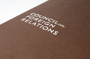 council-on-foreign-relations