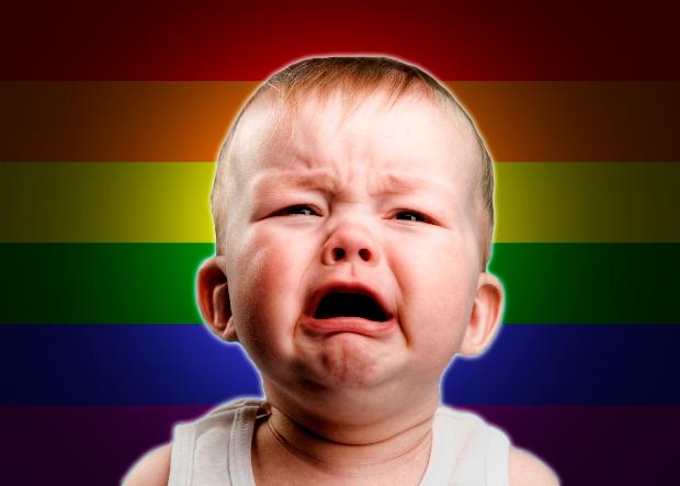 LGBT-children