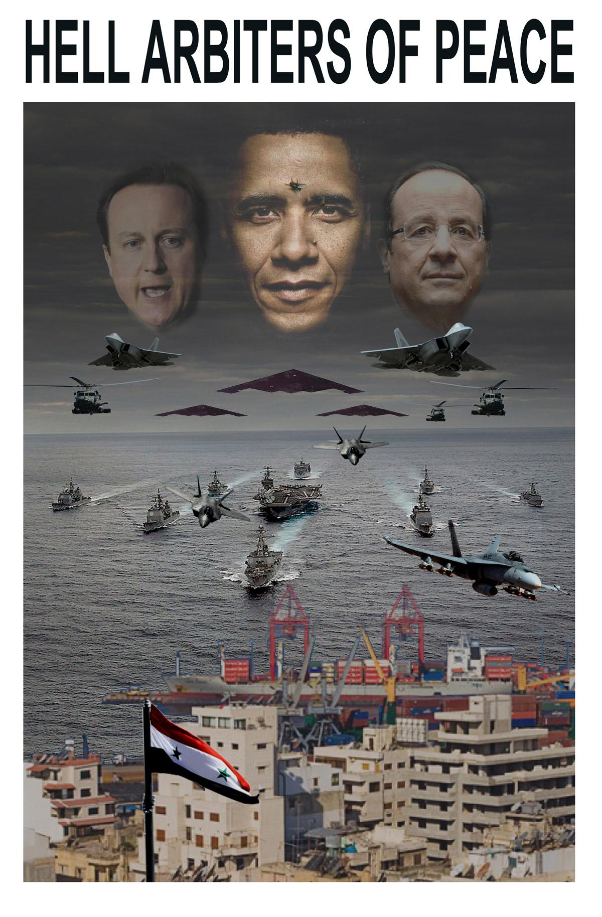 гастарбайтеры войны
