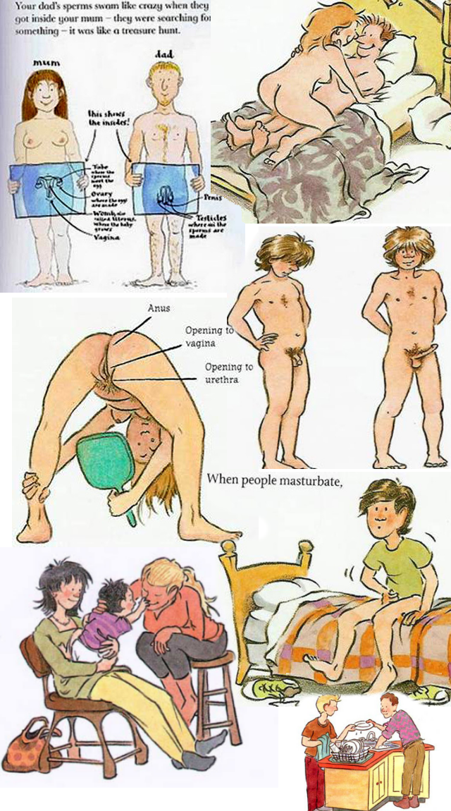 способы мужского онанизма в картинках