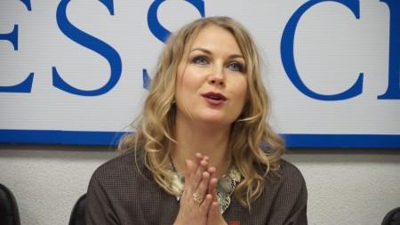 Ирина-Волынец
