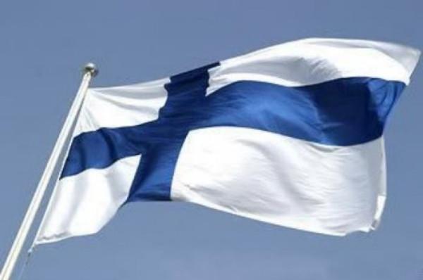 флаг фин