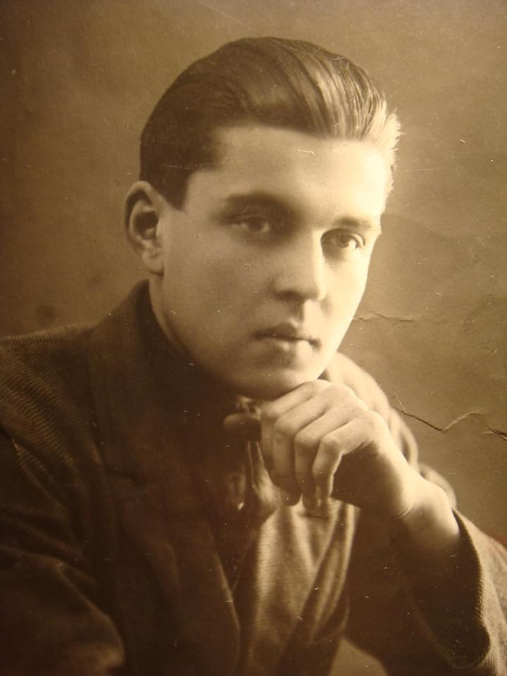 Александр Михайлович Руднев