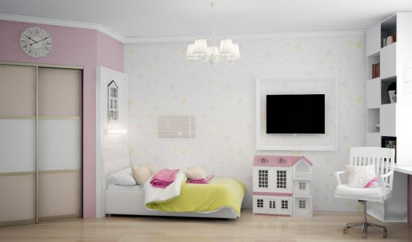 комната дочери 1