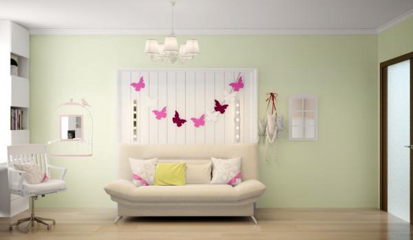 комната дочери 3