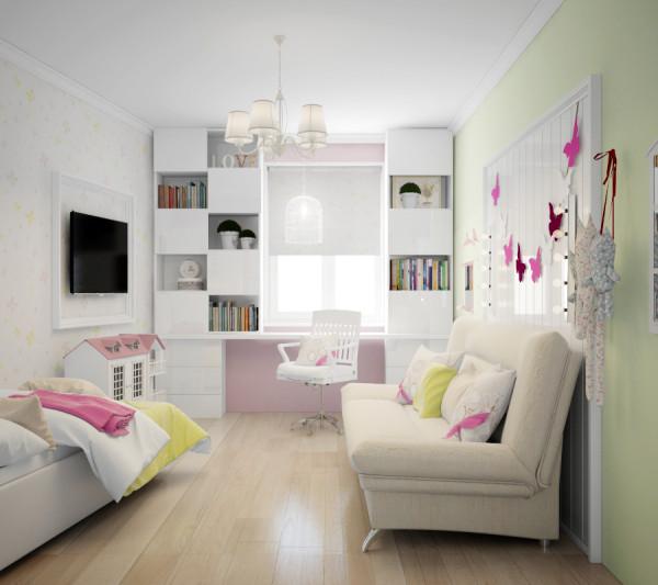 комната дочери 4