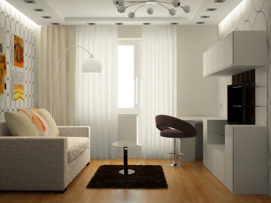 гостиная 2