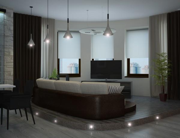 новая гостиная 3