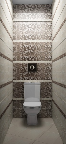 туалет 1