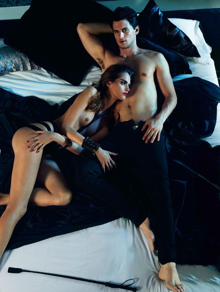 Секс по припреждению читать 11 фотография