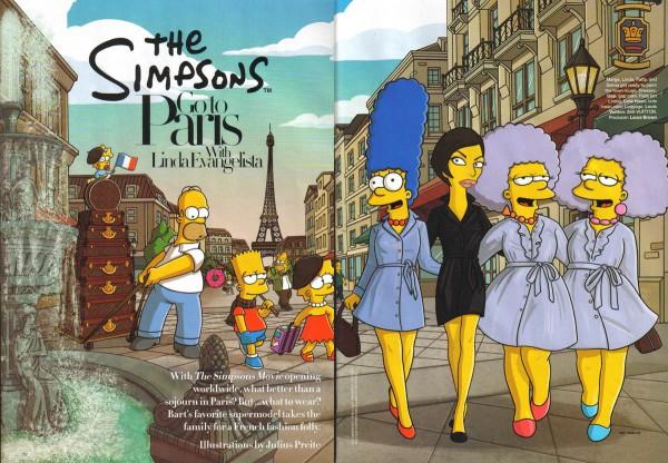 the-simpsons-go-to-paris-harper's-bazaar-aug07-600x416