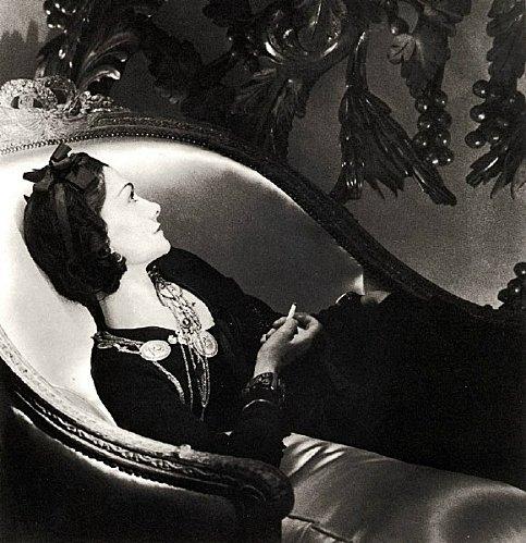 Фотоистория: великая mademoiselle коко шанель.