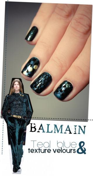 balmain-inspiration