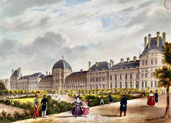 Tuileries-2