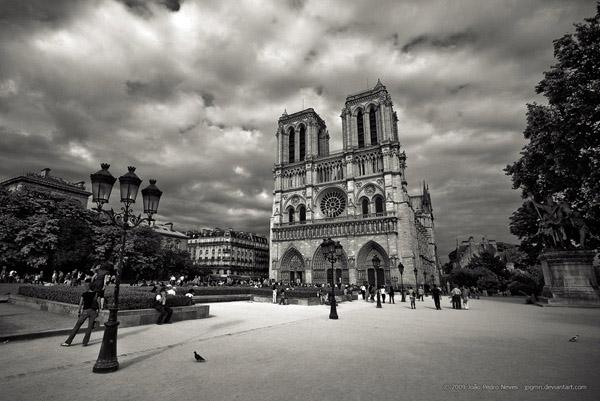 Notre_Dame_de_Paris_by_jpgmn