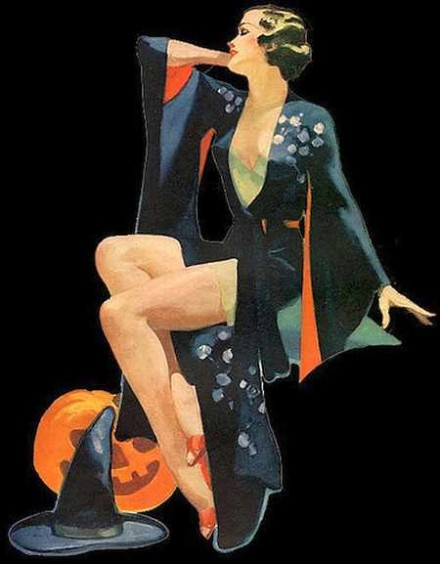 Halloween-Cute-Pin-Up-Girl-440x564