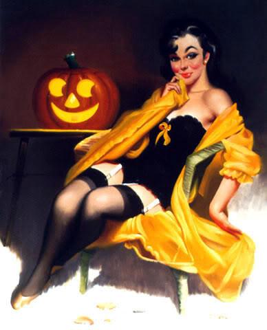 halloweenpinup