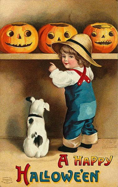 halloweenpuppy