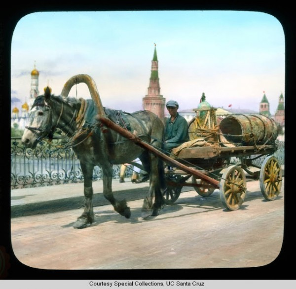 People of Moscow, 1931 (1)