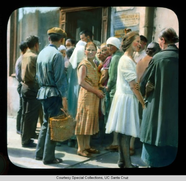 People of Moscow, 1931 (5)