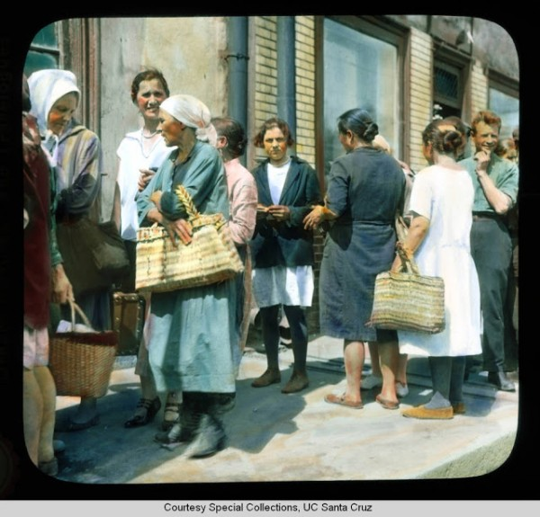 People of Moscow, 1931 (6)