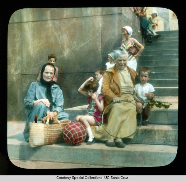 People of Moscow, 1931 (9)