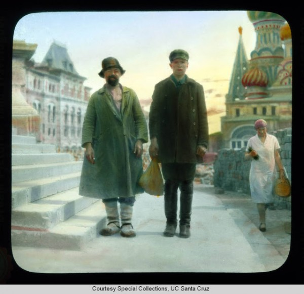 People of Moscow, 1931 (10)