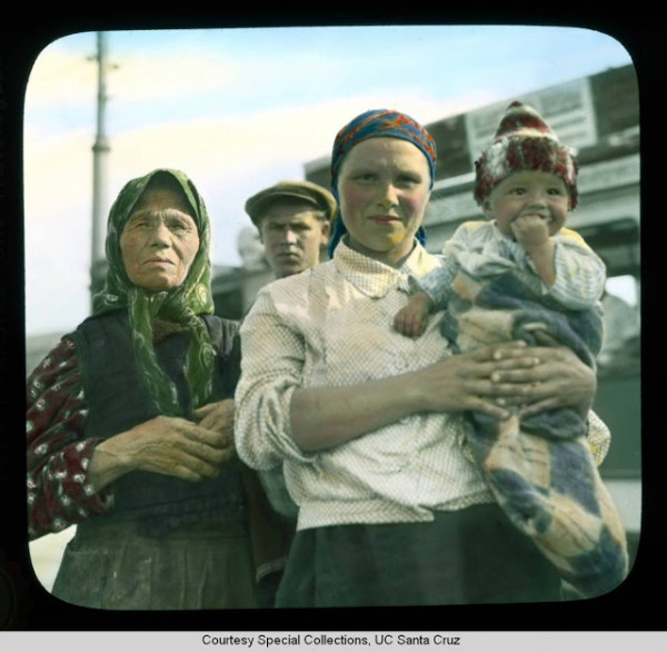 People of Moscow, 1931 (26)