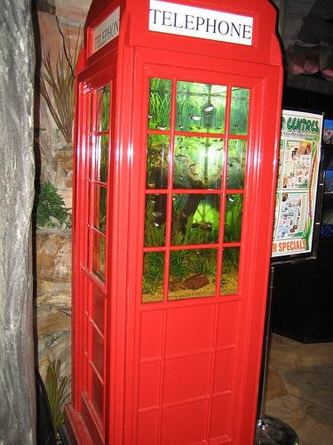telephone_London