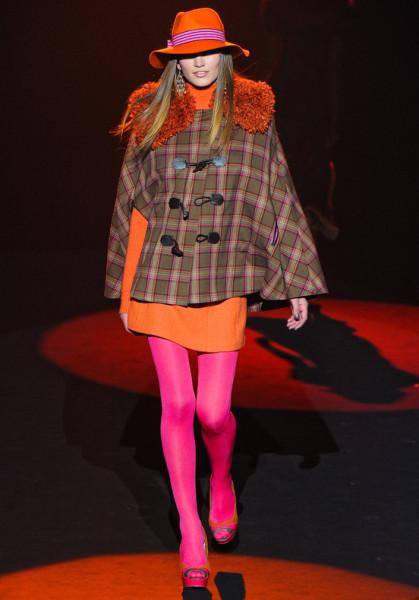 Betsey Johnson fall2012-1
