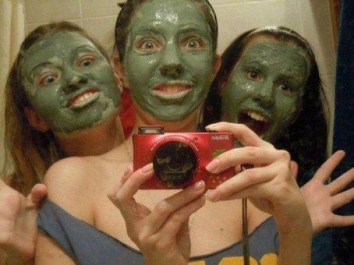 maska dlia lica