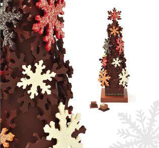 noel_shopping_gourmand_buche_sapin_flocon_maison_chocolat