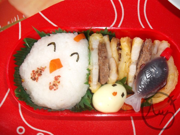 Chicken_Bento_by_Snow_child