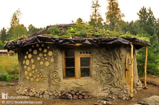 Heidi's Natural Home, Finland