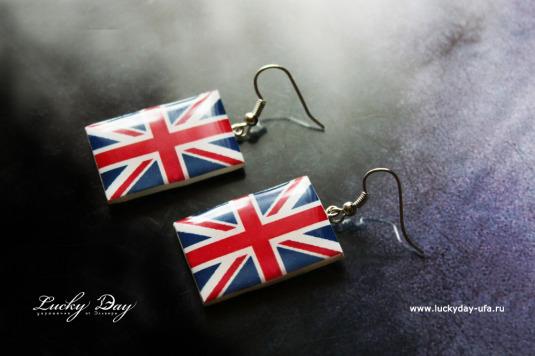28 авг 2012 Браслет ,, Британский флаг,, Администрация сайта biser.info - Бисер и.