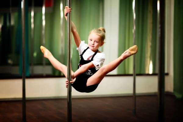 Baby-Sport-Pole