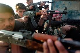 сирия оппозиция сирии