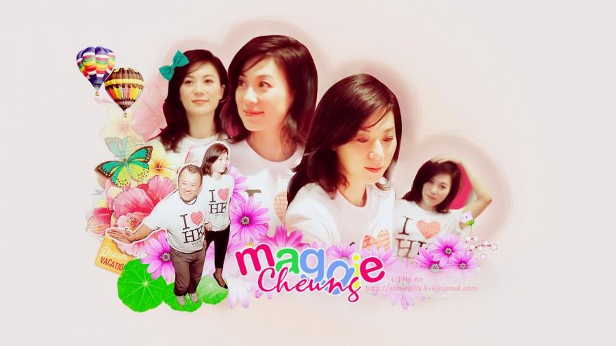 Maggie-HK