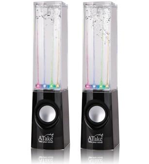 Water Dance Fountain Speaker