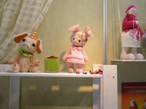 Таллинн выставка Тедди 032