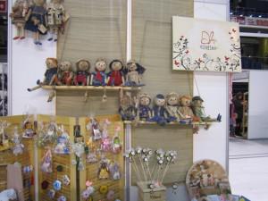 Таллинн выставка Тедди 064