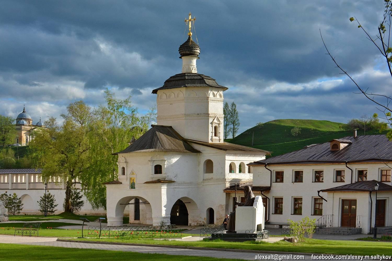 фразы успенский монастырь старица фото стоимостью квартиру есть