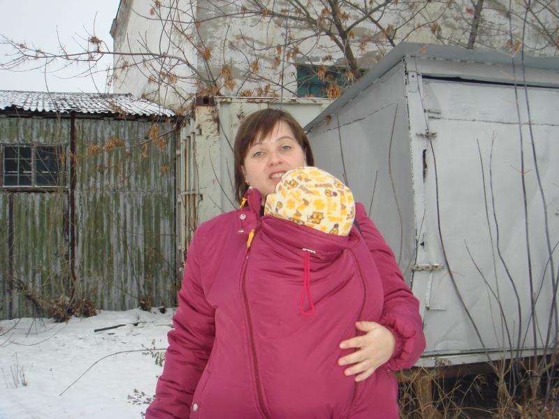 женщина-гора)))