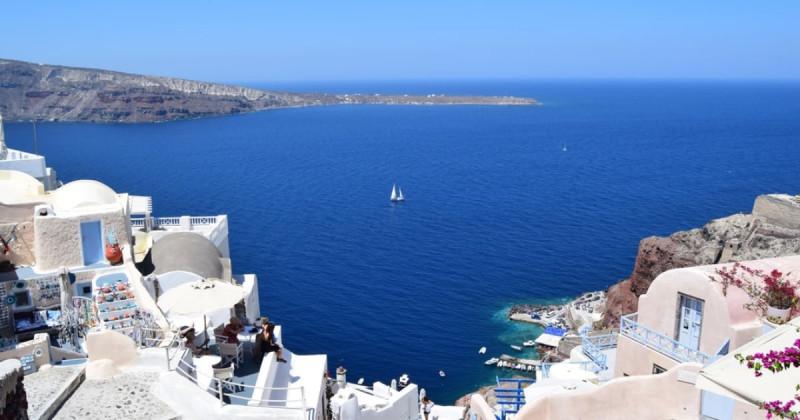 Работа для девушек в Греции