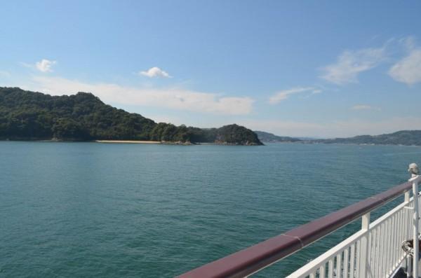 Inland sea 1