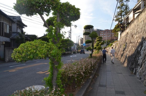 Ryokan city