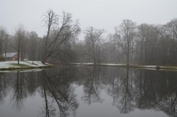 Weinachts park 2