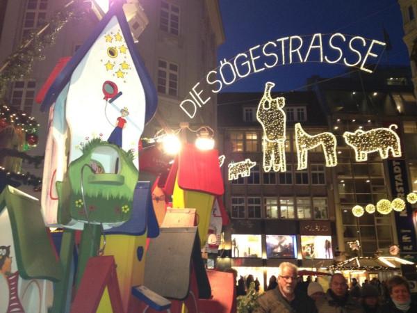 Bremen markt 10