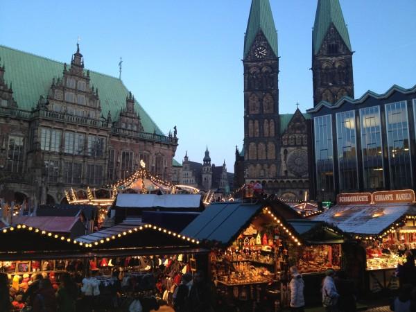 Bremen markt 5